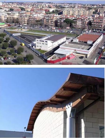 Azienda Municipale 1
