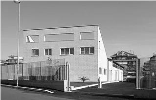 Copertina Azienda Municipale
