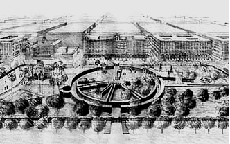 Copertina Piazza Vittorio Emanuele