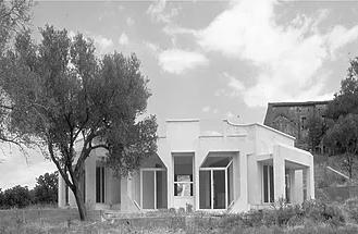 Copertina Villino al mare - Giuseppe MIlani