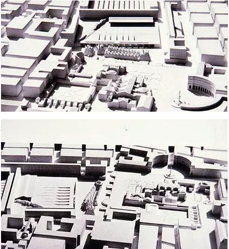Piazza dei Cinquecento 3