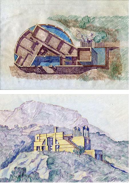Villa a Capoterra 2