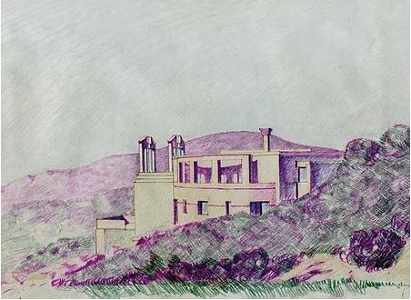 Villa a Capoterra 3