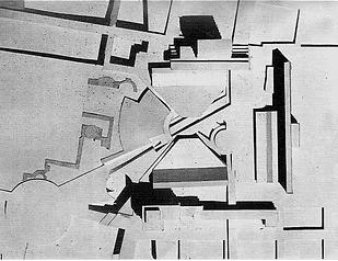 Copertina Piazza dei Cinquecento - Giuseppe Milani